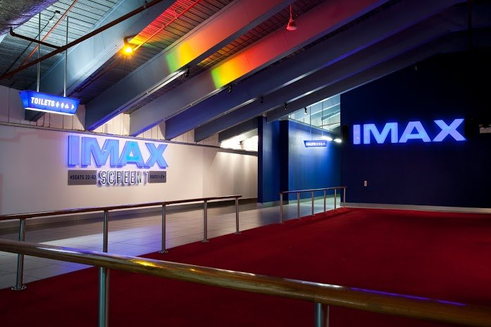 ODEON Trafford Centre film showtimes and tickets