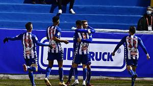 «Реал» вылетел изКубка Испании