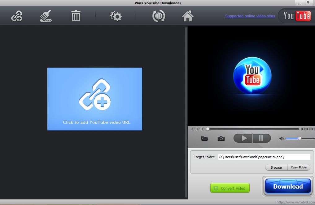 YTD Video Downloader - ดาวน์โหลด