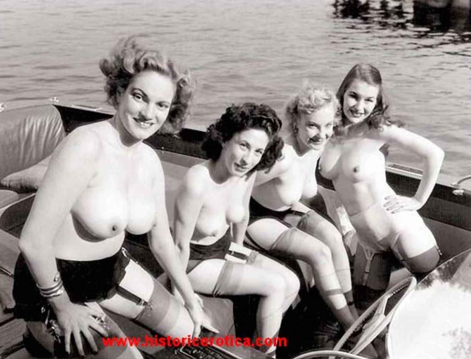 Эротические фото женщин 60 х годов, Ретро эротика голых девушки и женщины - смотреть 23 фотография