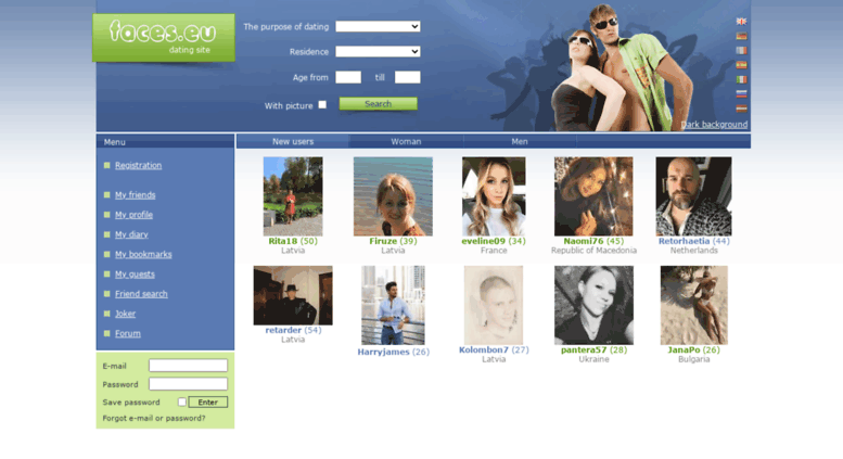 best dating site forums