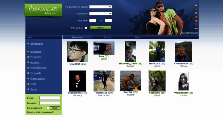 mitä dating sivustot ovat ilmaisia Yahoo vasta uksia