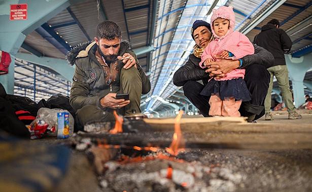 ВМинобороны заявили осодействии ввозвращении свыше 2млнбеженцев вСирию