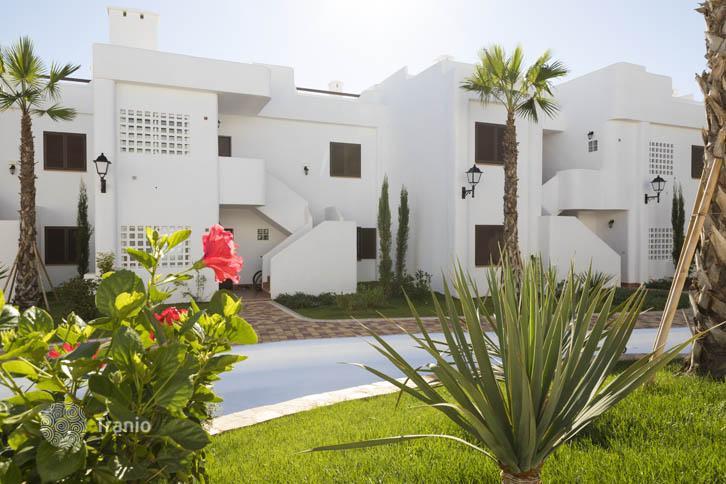 Недвижимость в альмерия испания