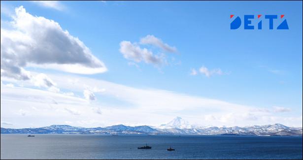 Роспотребнадзор запретил купаться вместе экологической катастрофы наКамчатке