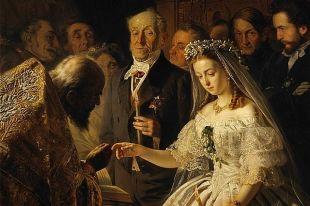 Правда, чтоотец идочь вРостовской области поженились?