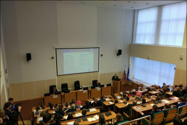 Наодин мандат— 36претендентов: «единороссы» дали старт предвыборной кампании вгордуму Екатеринбурга