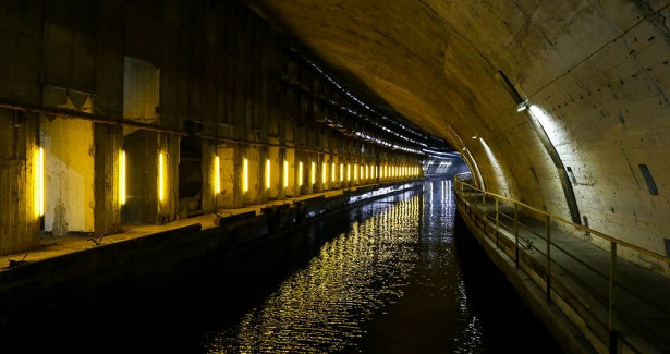 ВМФпередаст музею вБалаклаве подлодку 633-гопроекта