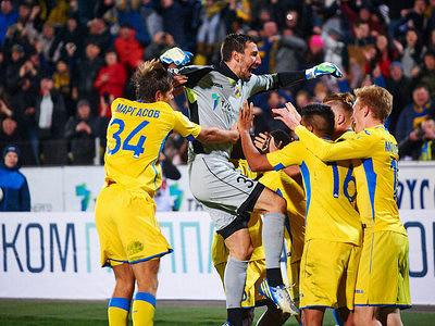 Футбольный «Ростов» лишился одного изглавных спонсоров