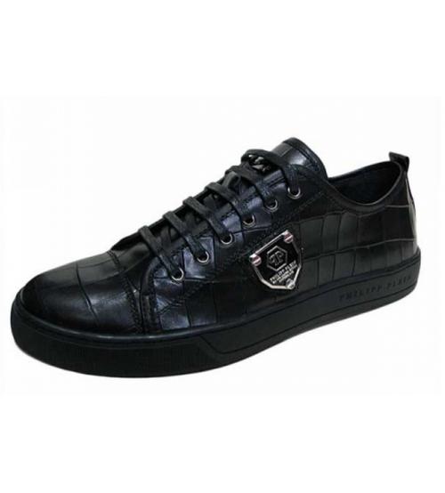 Филипп плейн обувь мужская