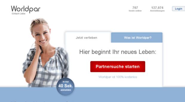 Partnersuche internet kostenlos