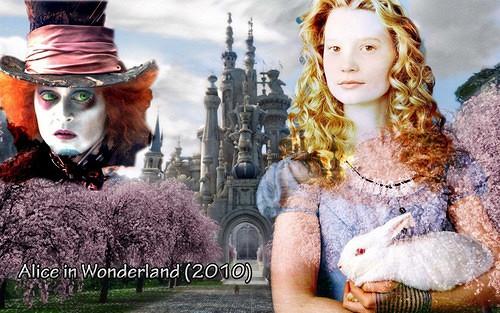 Watch Alice in Wonderland (1951) Full Movie Online Free