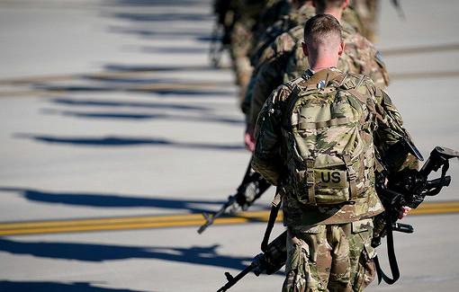 WSJ: Трамп распорядился вывести американские войска изСомали