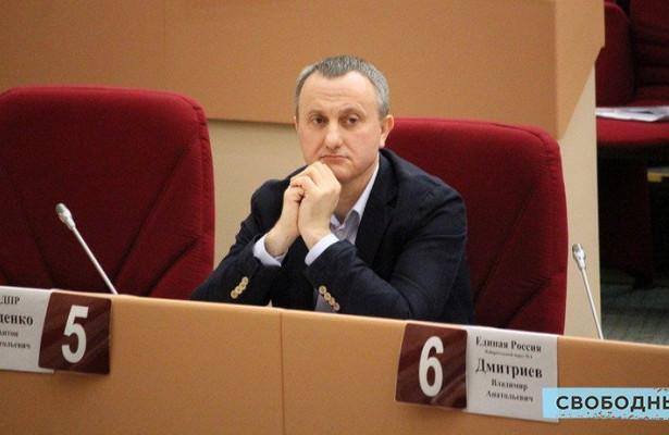 Бюджет-2021. Депутат Ищенко советует мэрии «каждый день помогать предпринимателям»