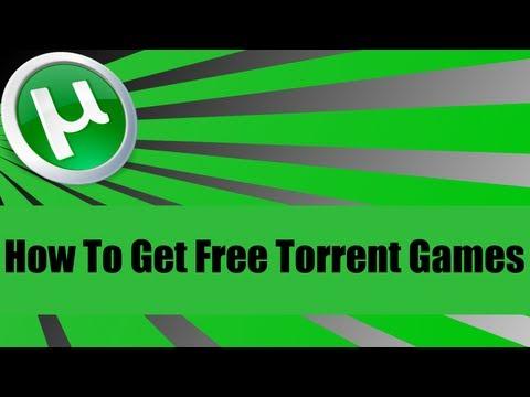 Games Torrents - Download Free Games Torrents