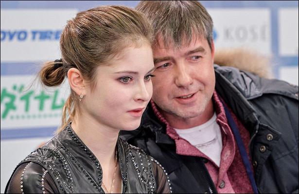 Олимпийский чемпион Урманов поддержал повышение ценза вфигурном катании
