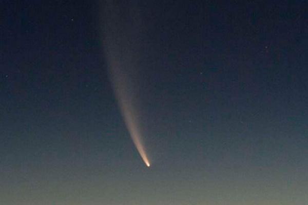 Подтверждена роль комет впоявлении жизни наЗемле