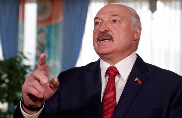 Лукашенко: Запад призывал Путина «сдать» меня