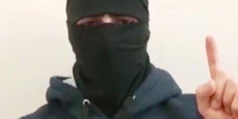 Следствие просит арестовать задержанного заподготовку теракта вМосковском регионе