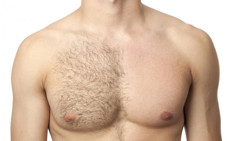Женская грудь и мужское здоровье
