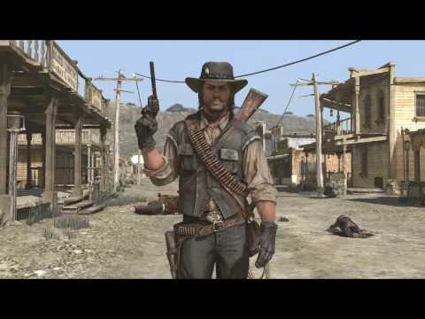 Red Dead Redemption (PS3) - bersicht - gameprode