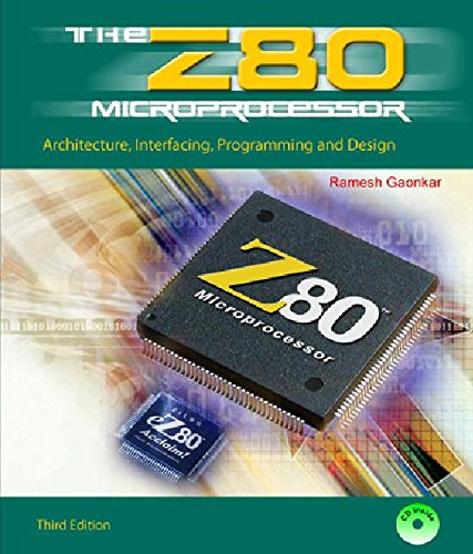 Microprocessor Architecture, Programming and Applications