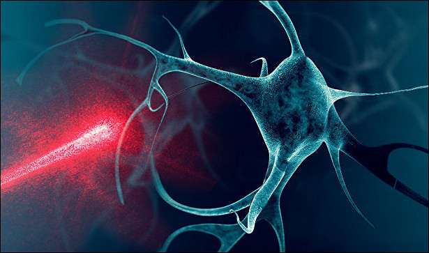 Клетка кипения, илиКакзаставить нейроны тянуться ктеплу