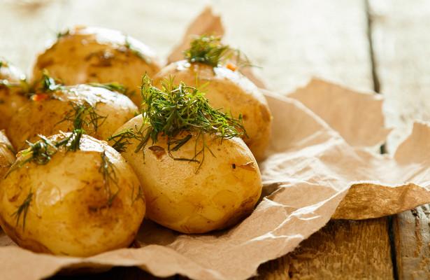 Какпонять, чтовампротивопоказан картофель