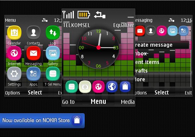 Descargar WhatsApp para Nokia - Mensajervil