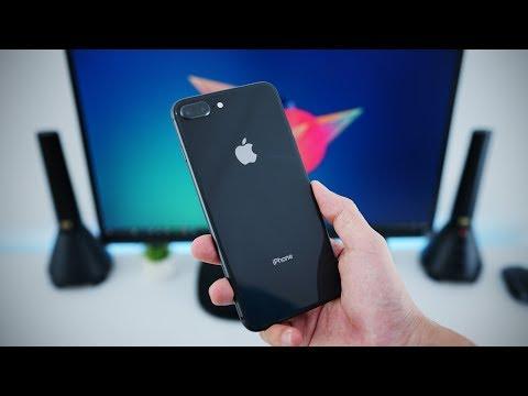 Manuel utilisateur iphone 8 plus