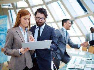 ВУфесократят сроки выдачи документации дляпредпринимателей