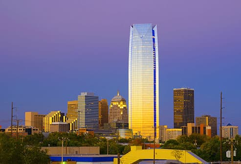 Oklahoma city loans