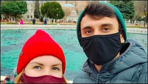 Турист назвал главные вопросы крусским, волнующие турок