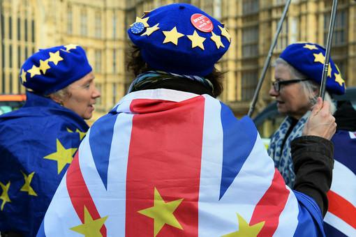 ЕСотказался идти науступки Великобритании