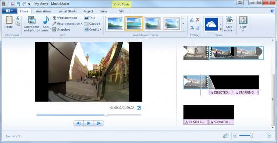 How to Convert Windows Movie Maker Files to MP4
