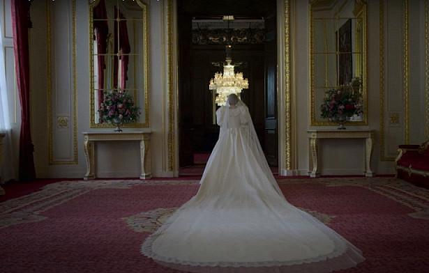Опубликован эффектный трейлер четвертого сезона сериала «Корона»