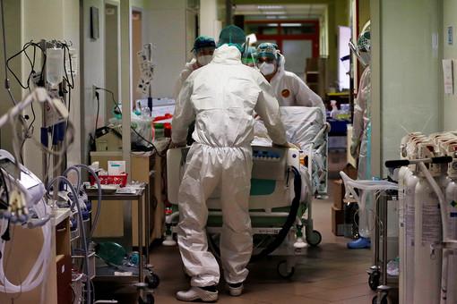 ВГермании распространились мутации коронавируса