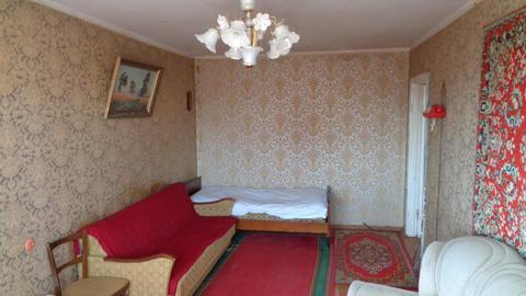 1 комнатную квартира в Мати