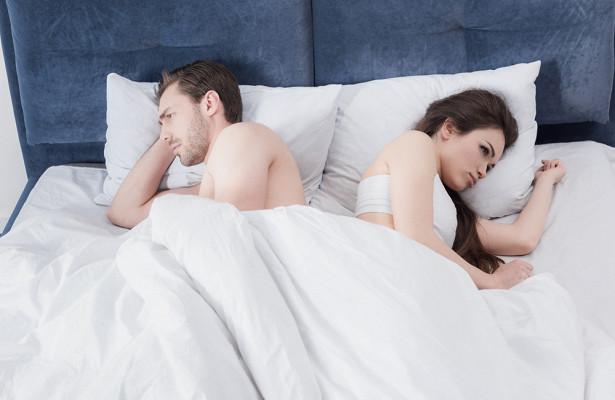 Чтоделать, если изотношений пропал секс