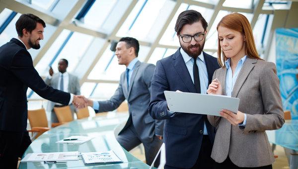 Корпорация МСПпровела круглый стол дляпредпринимателей Ярославской области