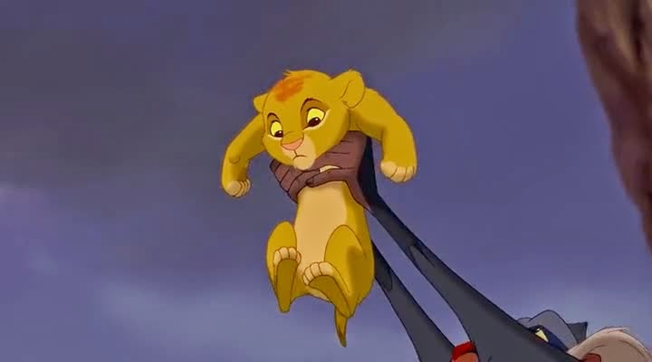The Lion King - Full Movie - Part 1 - YouTube