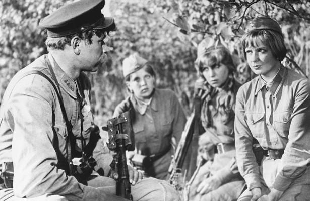 Тест: чтовызнаете оВеликой Отечественной войне