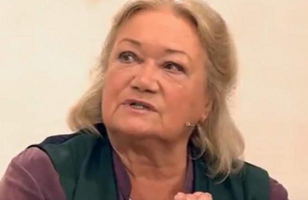 Людмила Полякова такинесмогла обрести счастье вличной жизни
