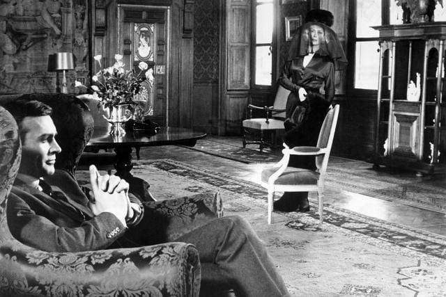Watch Thunderball (James Bond 007) (1965) Full Movie