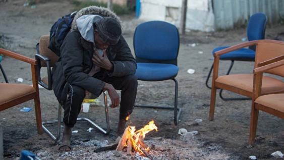 Папа Франциск назвал позором ситуацию вокруг миграционного кризиса
