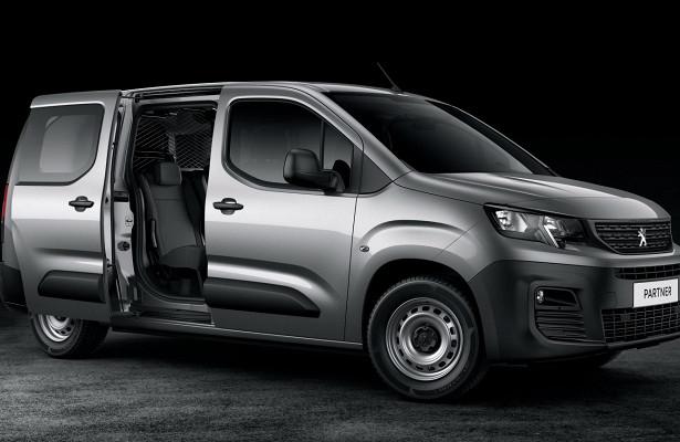 Названа цена новой модели Peugeot российской сборки