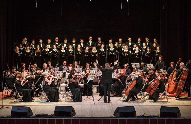 Московская областная филармония даст старт новому концертному сезону 5сентября