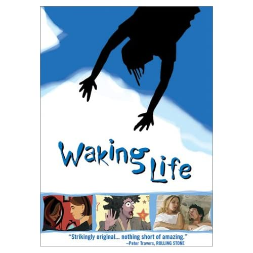 Watch Waking Life movie online for free, download Waking