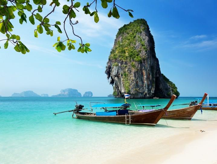 виды туризма таиланда