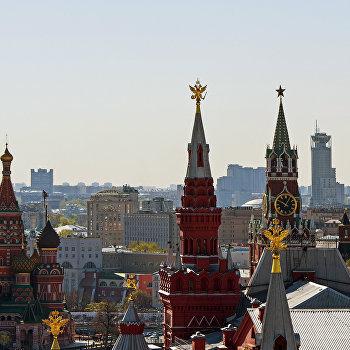 Россияне назвали место Украины всписке врагов ихстраны